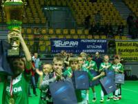 Warta Poznań wygrywa Arka Cup