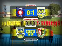 Gramy dalej w Pucharze Polski!