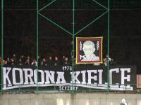Kibicowsko: ARKA vs Korona Kielce