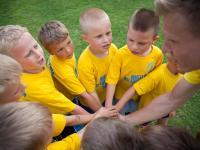 W sobotę dzień otwarty szkołki piłkarskiej AG Wiczlino!