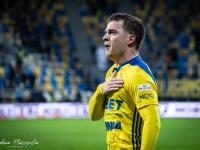 Mihajlović piłkarzem meczu z Rakowem