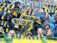 Fotorelacja: GKS Katowice - Arka Gdynia 0:2