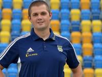 29. urodziny Łukasza Radzimińskiego