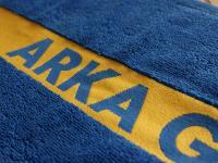 Promocja na ręczniki