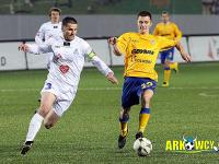 Arka - Ruch : head to head