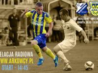 LIVE: Relacja radiowa z Kluczborka!