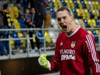 Konrad Jałocha w jedenastce kolejki Ekstraklasy