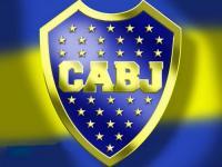 Żółto Niebieskie kluby : Boca Juniors