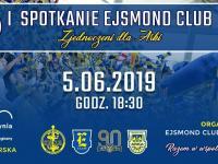 I Spotkanie Ejsmond Club