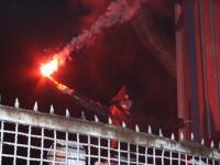 Jesień 2009: Cracovia