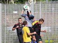 Arka wchodzi do gry w Pucharze Polski