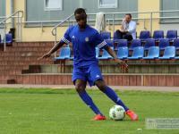 Saibou Keïta piłkarzem Arki