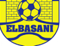 Żółto Niebieski świat: KS Elbasani