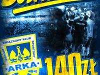 Stadion w Sosnowcu otwarty