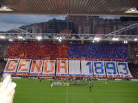 Derby na świecie: Genoa - Sampdoria
