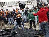 Na stadionach Europy: Grudzień