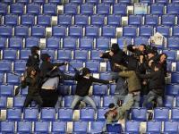 Na stadionach Europy: kwiecień