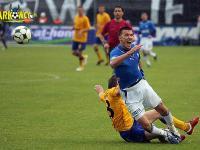 Arka - Lech: Obstaw wynik meczu