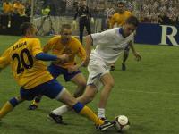 Arka wygrywa Remes Cup 2010