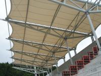 Budowa stadionu: 22 sierpnia