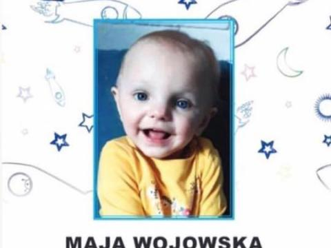 Pomóżmy córce Pawła Wojowskiego
