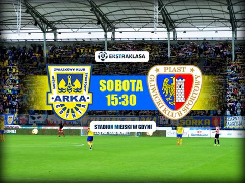 Kolejny mecz w Twierdzy Gdynia! Bilety na Piasta w sprzedaży