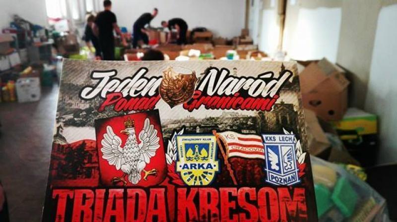 Paczka dla Kresowiaka do 27 stycznia