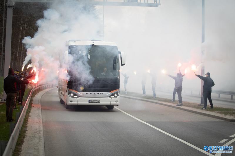 Przez Sosnowiec po Puchar Polski do Lublina!