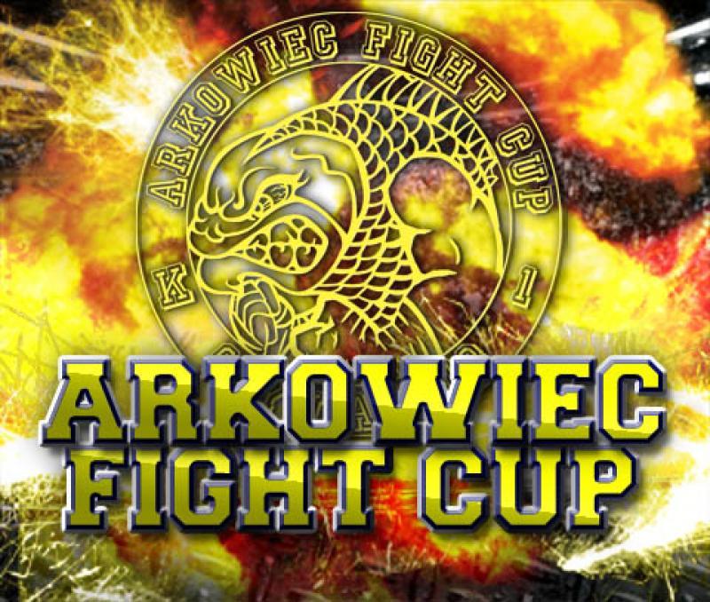 I Mistrzostwa K1 dla kibiców Arki - zapisy do 10 lutego!