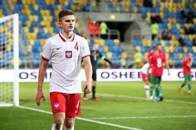 Rosołek powołany do reprezentacji Polski U-20