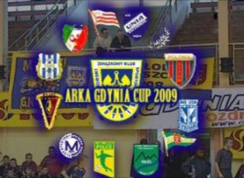 Arka Cup 2009 - podsumowanie