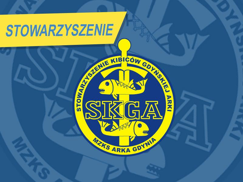 Stanowisko SKGA ws. zmian właścicielskich w Arce
