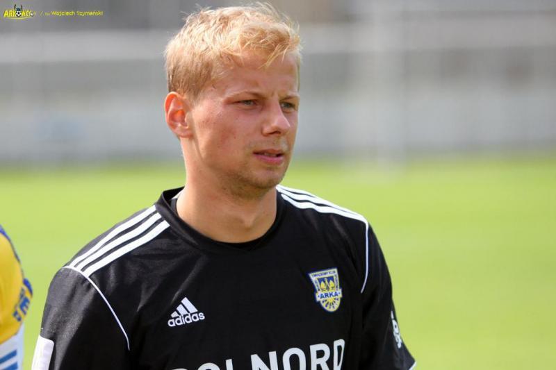 Jakub Miszczuk piłkarzem Ruchu