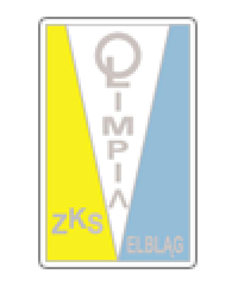 Olimpia Elbląg spada z I ligi