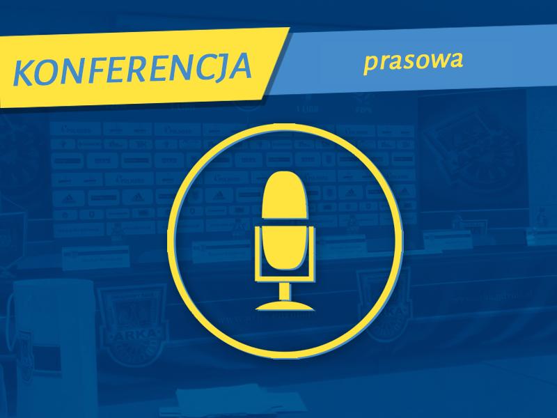 Konferencja przed sezonem 2013/2014