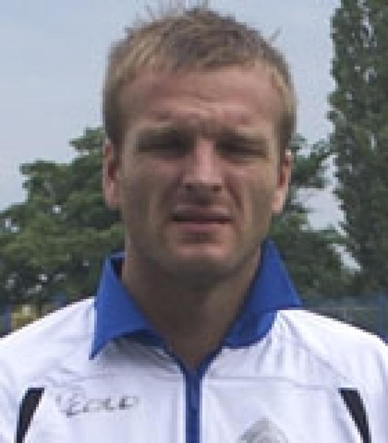 Maciej Scherfchen w Arce